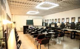 学校教学环境