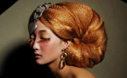 影视化妆造型全科