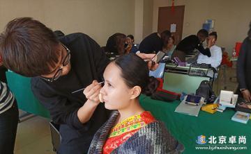 到北京卓尚学习化妆的理由?